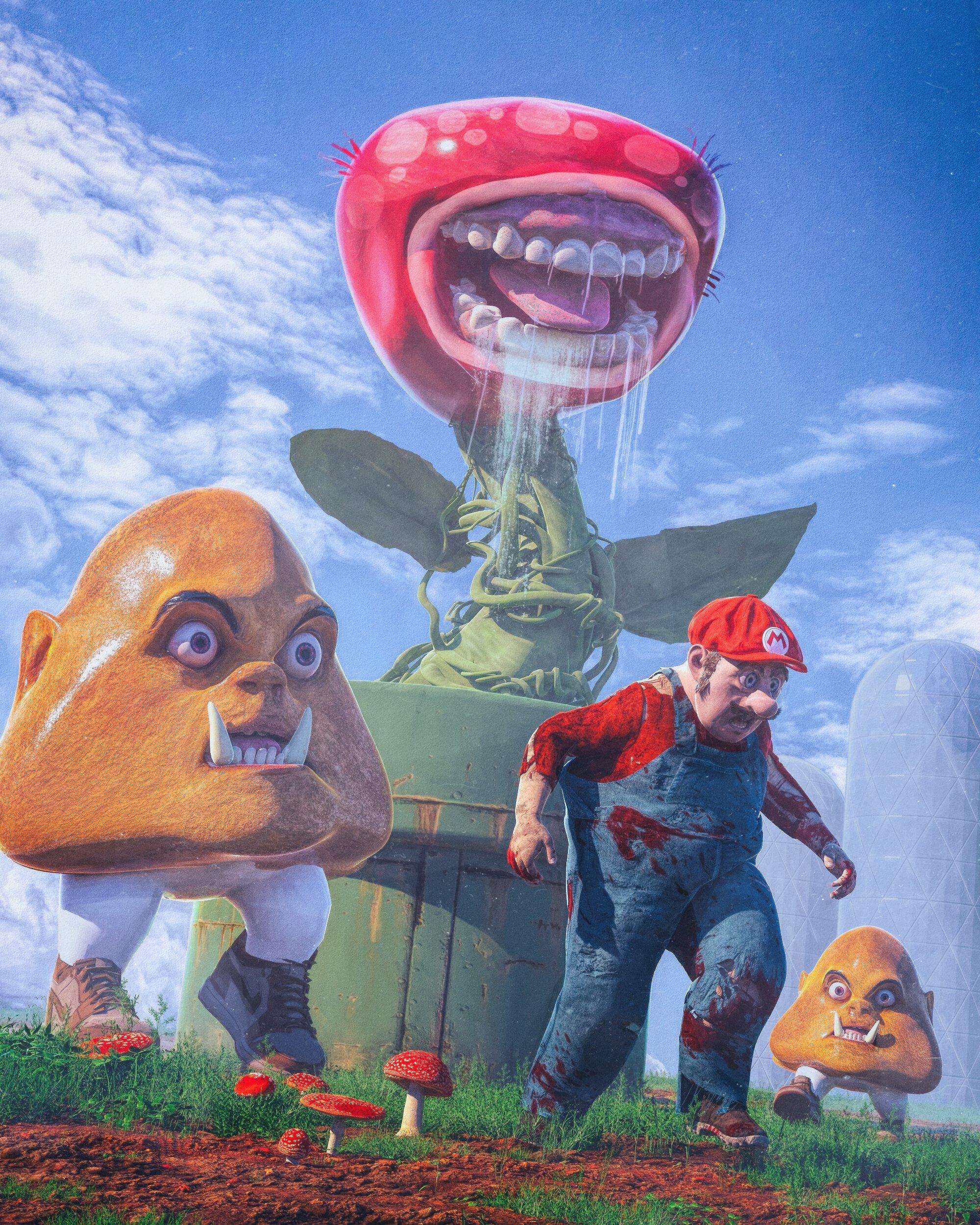 Mario 2020